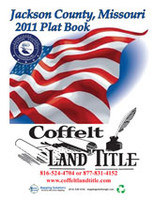 Jackson County Missouri 2011 Plat Book