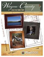 Wayne County Pennsylvania 2008 Plat Book