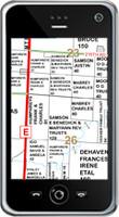 Gallatin County Illinois 2013 SmartMap