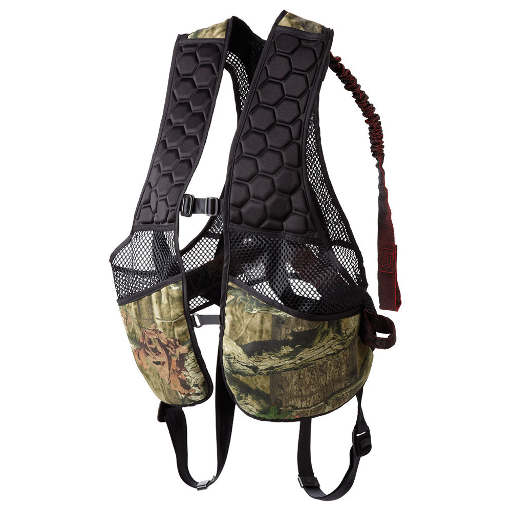 CX G-TAC GHOST VEST HARNESS