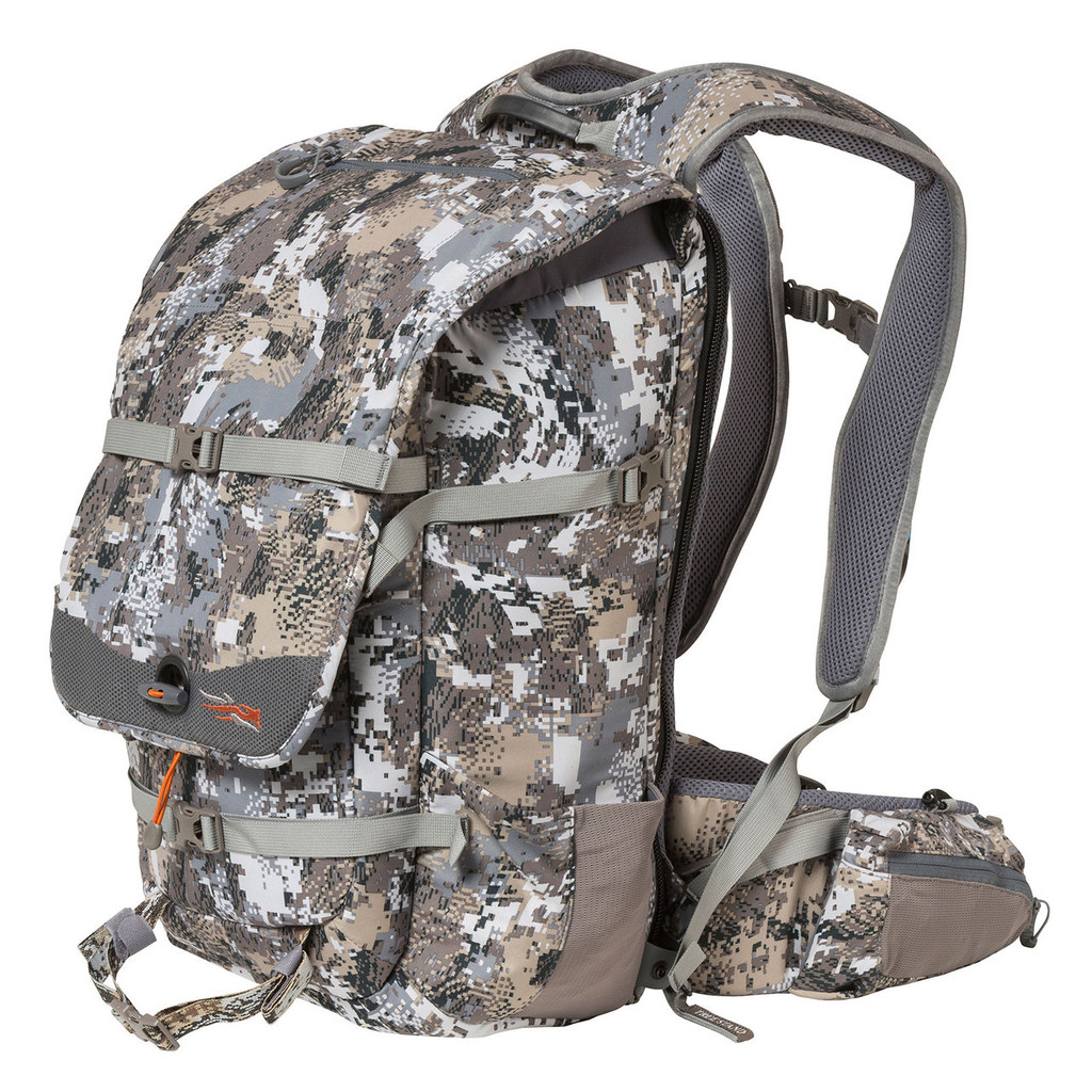 Sitka Tool Bucket Daypack.