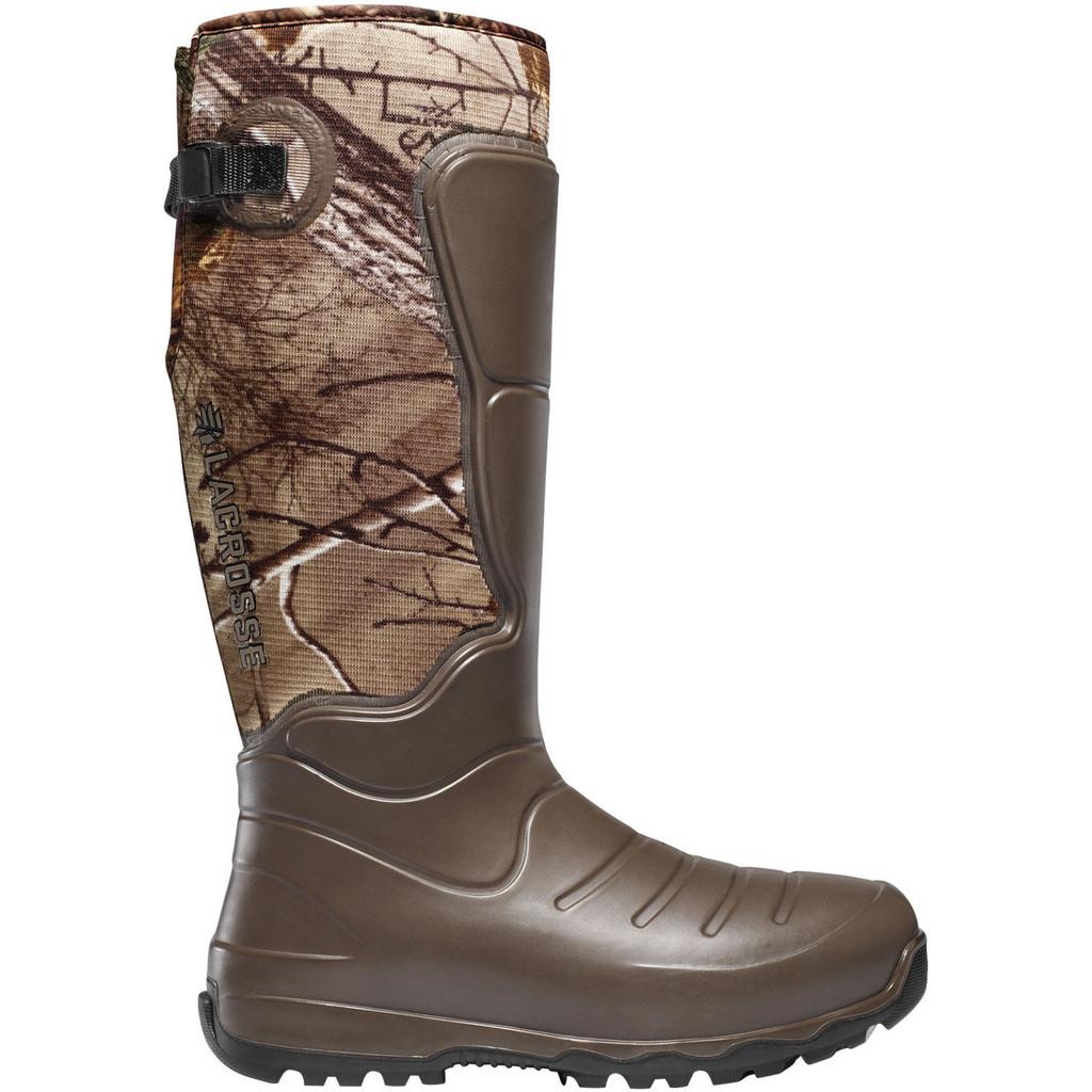 Lacrosse Aerohead 7.00 mm hunting boot waterproof