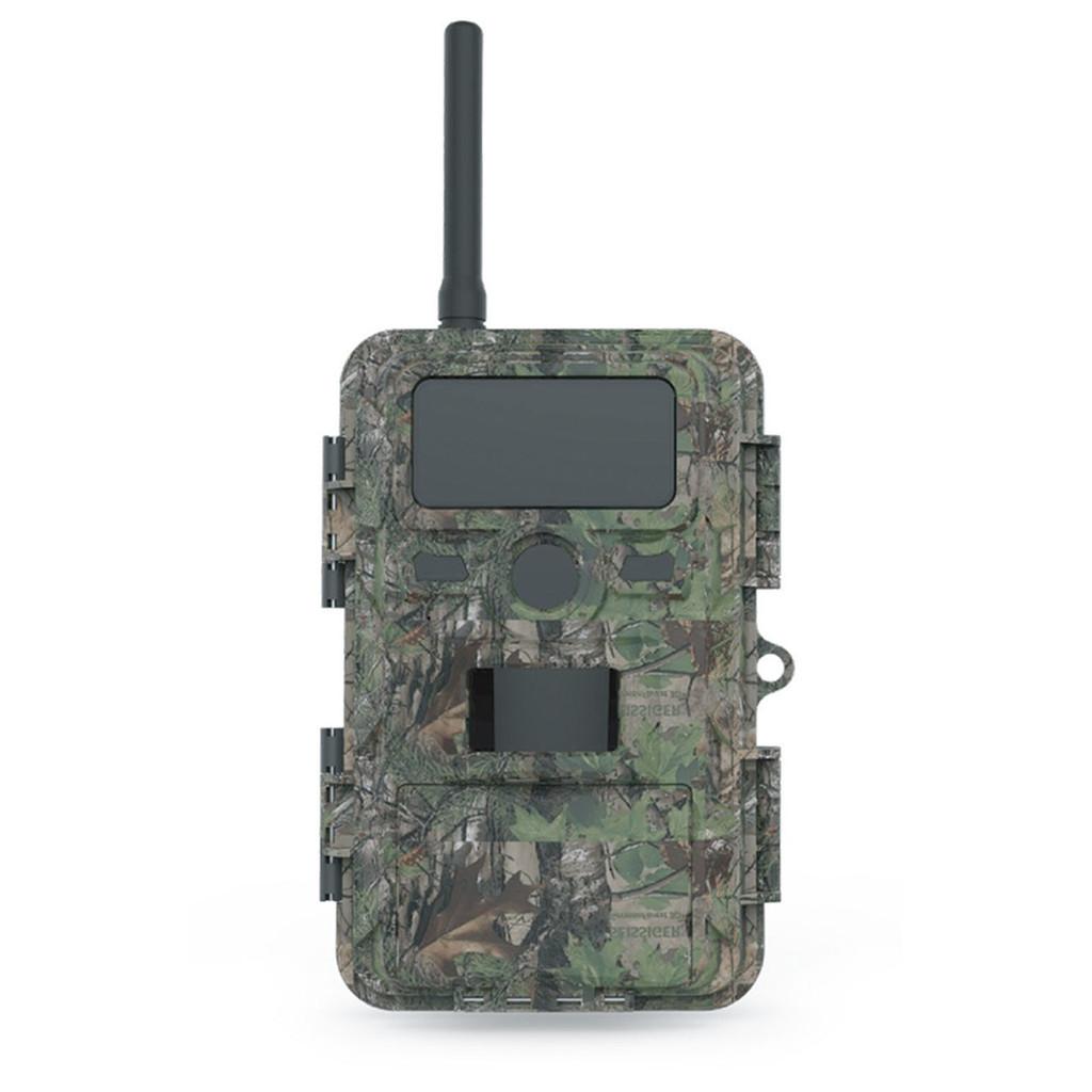Ridgetec Summit 4 Trail Camera with Rogers Sim Card and SD Card