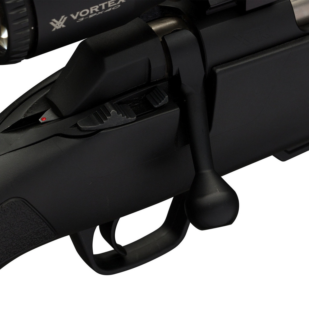 Winchester XPR Combo 270 WSM
