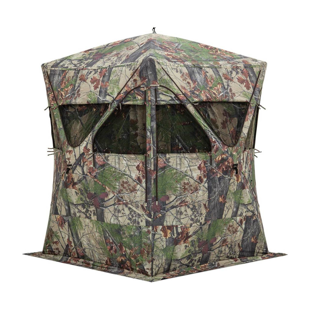 Barronett Big Mike XT Ground Blind