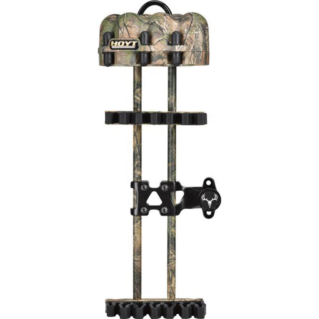 Hoyt Arrow Rack Qd 6 Quiver