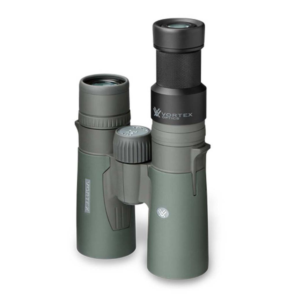Binoculars Not Included