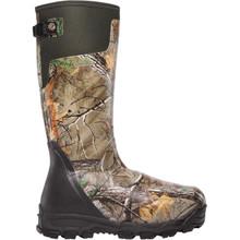 LaCrosse Alphaburly Pro 1600 gram thinsulate Rubber Boot