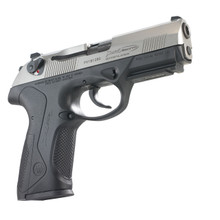 Beretta PX4 Storm Inox 9mm 10 Round Canada Legal
