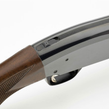 Browning BPS Hunter Pump action shotgun