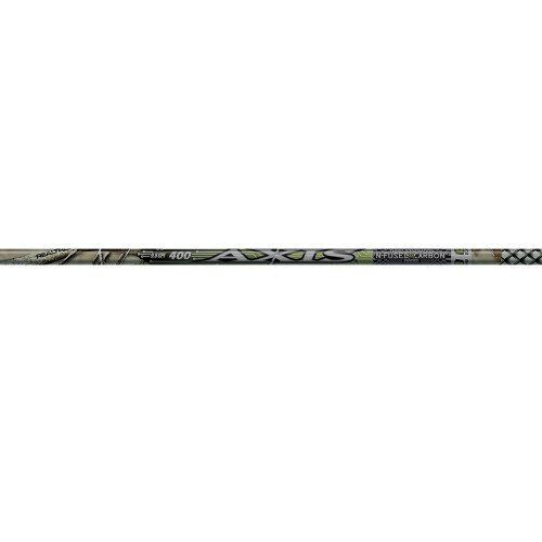 EASTON AXIS REALTREE SHAFT