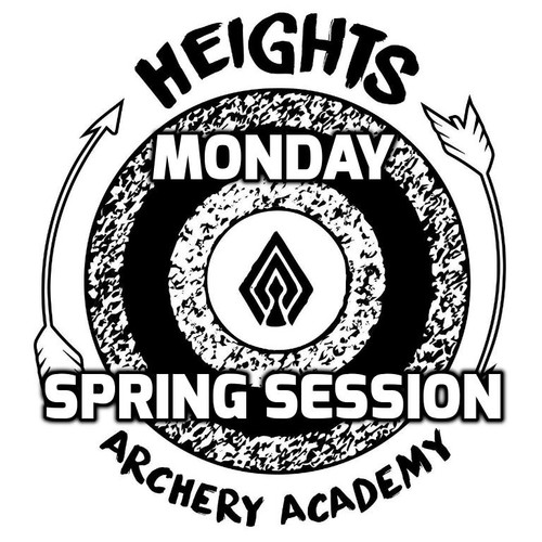MONDAY INTERMEDIATE LESSONS SPRING SESSION - FEBRUARY - MAY