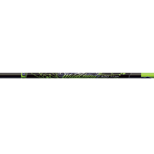 EASTON WILD THING ARROW W/BLAZERS
