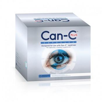 CAN-C Plus Capsules