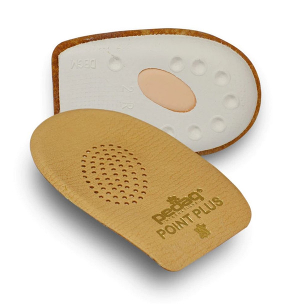 Pedag POINT PLUS Orthotic heel pad