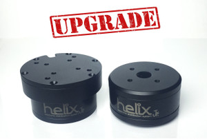 Encoder upgrade for Letus Helix