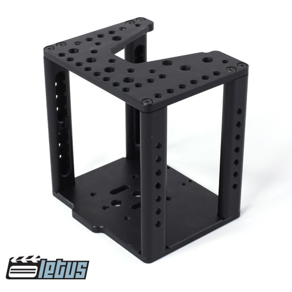Letus Red Epic / Scarlet Non-Powered Cage
