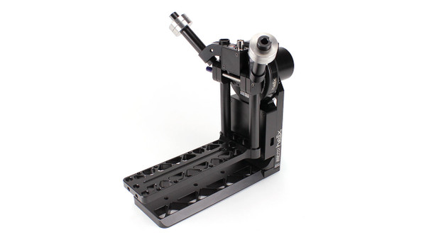 1 Axis - Front View