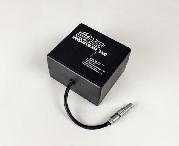 Helix Juice Box