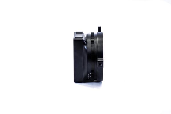 Letus AnamorphX-PRO 1.3X Adapter