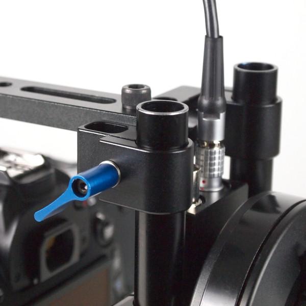 Helix Rail Adapter Bracket