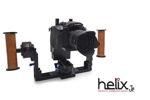 Letus Helix Jr. - with encoders