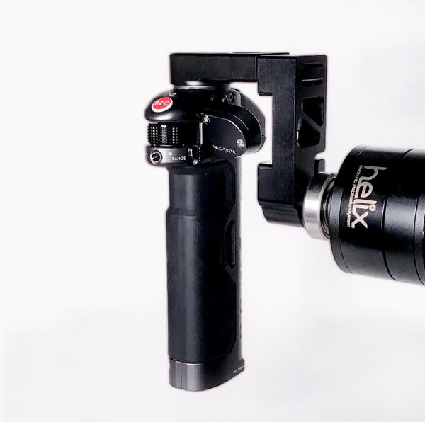 Tilta Nucleus handle adapter