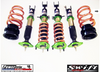 POWER TRIX -Z33 350Z/ G35 (SS) SPORT STREET COILOVERS (Z33 / G35 (SS) SPORT STREET COILOVERS) **swift spring not included**