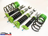 Power TRIX - Z33 350Z / G35 (RT) ROAD/TRACK COILOVERS