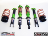 Z34 370Z / G37 (UL) ULTRA-LITE ROAD/TRACK COILOVERS (Z34 / G37 (UL) ULTRA-LITE ROAD/TRACK COILOVERS)  **Swift Springs not included**