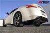 Nissan 370Z (09+) Z34 ARK DT-S Collection (Cat-back Exhaust)