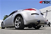 Nissan 350Z (03-08) Z33 ARK GRiP Collection (Cat-back Exhaust)