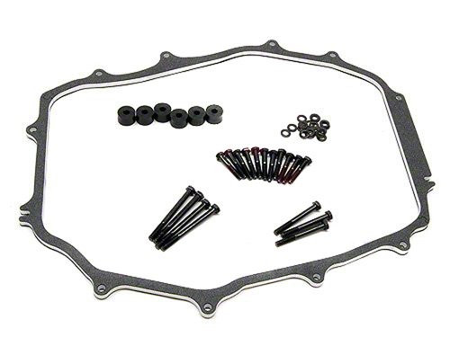 "Motordyne Nissan 350Z 5/16"" Basic Plenum Spacer"