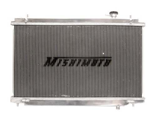 Mishimoto Aluminum Racing Radiator 03-06 Nissan 350Z Manual Transmission