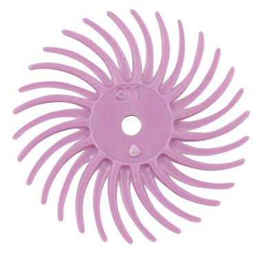 "3M® Radial Bristle Disc Kit 6 Grits 3/4"" Metal Polishing ..."
