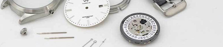 Watch Parts Replacement Watch Supplies Esslinger Com