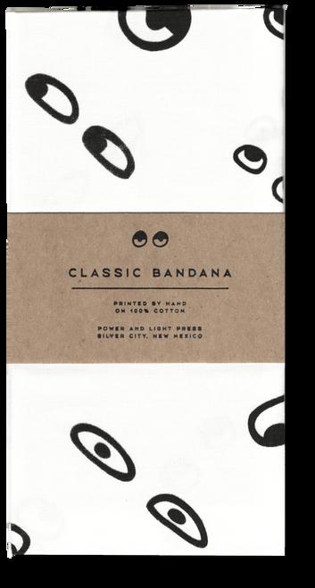 Googly Eye Bandana