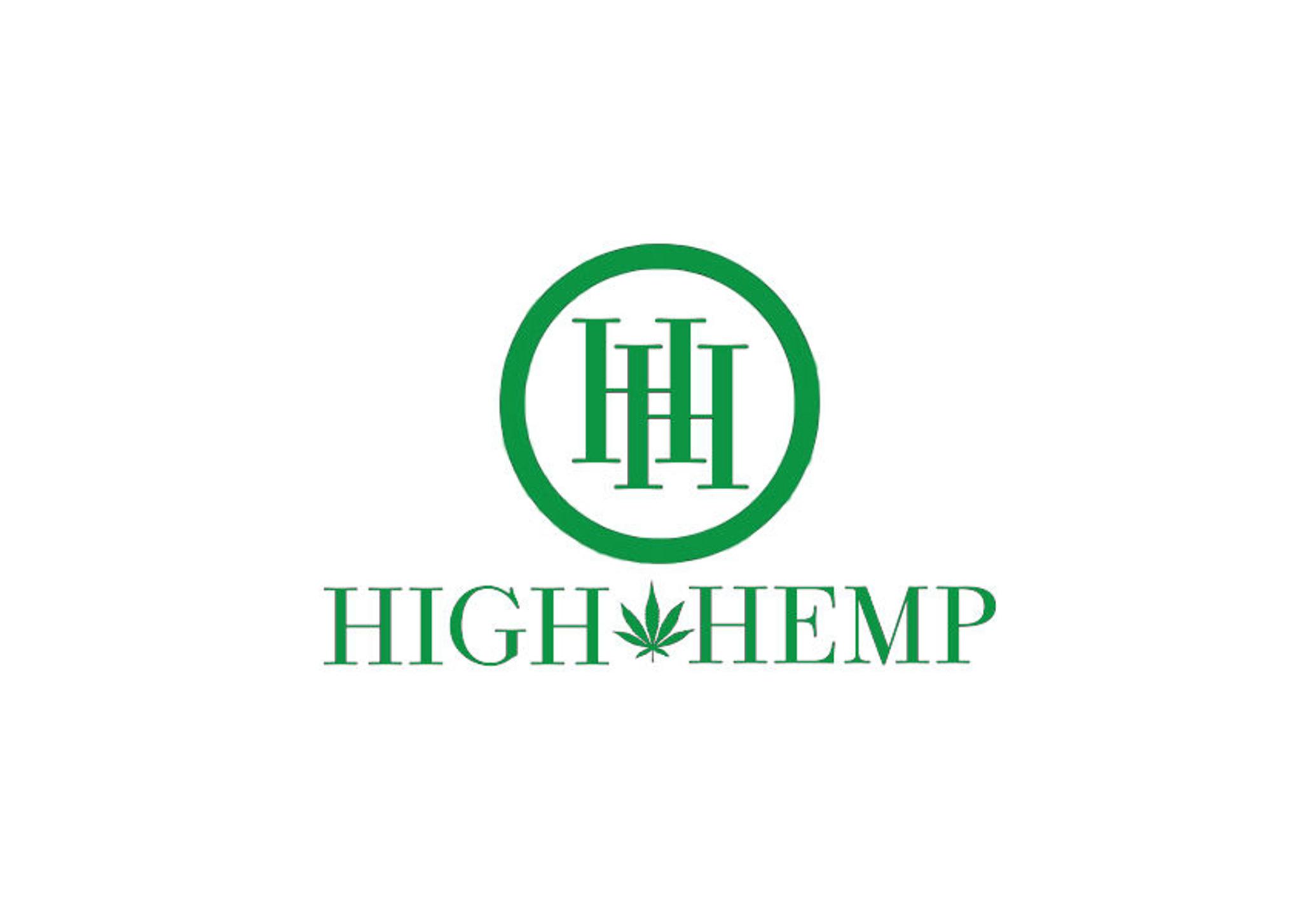 HIGH HEMP HERBAL ORGANIC WRAPS