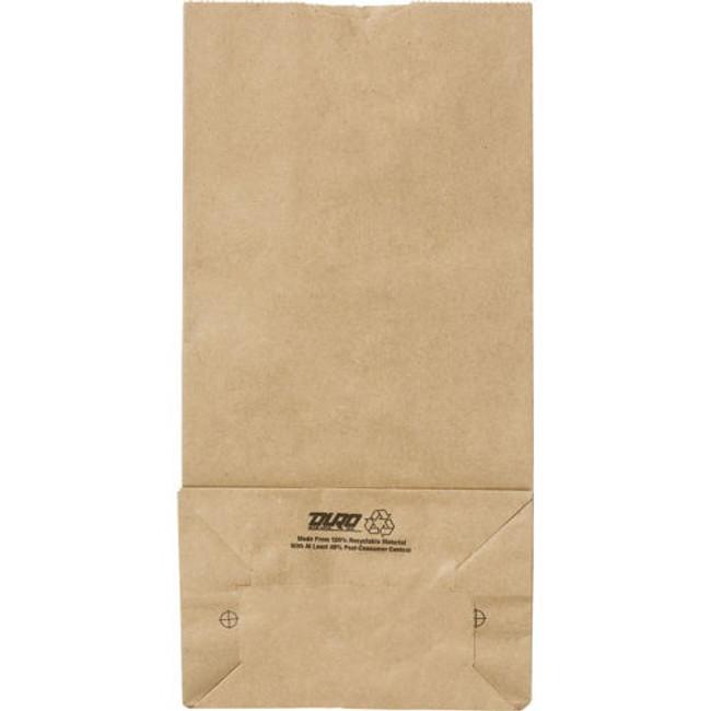 Duro 2# Paper Bag 500ct
