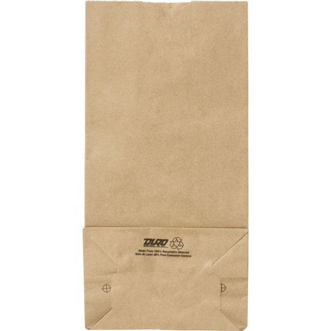 Duro 4# Paper Bag 500ct