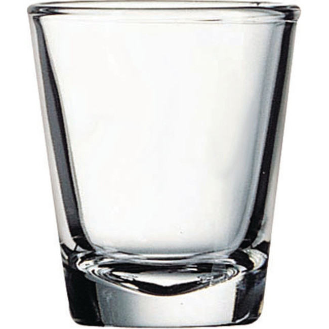 Custom Shot Glass | 1.5 Ounce