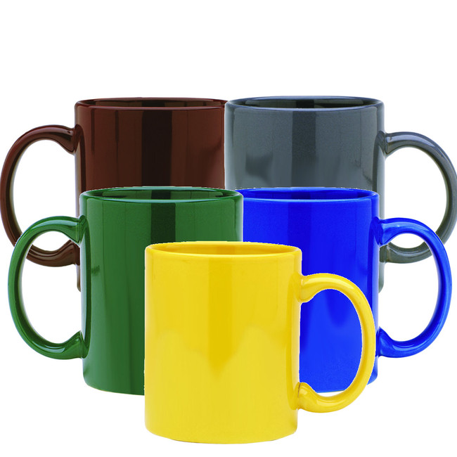 Custom Coffee Mug | 11oz
