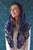 Large Medieval Blue