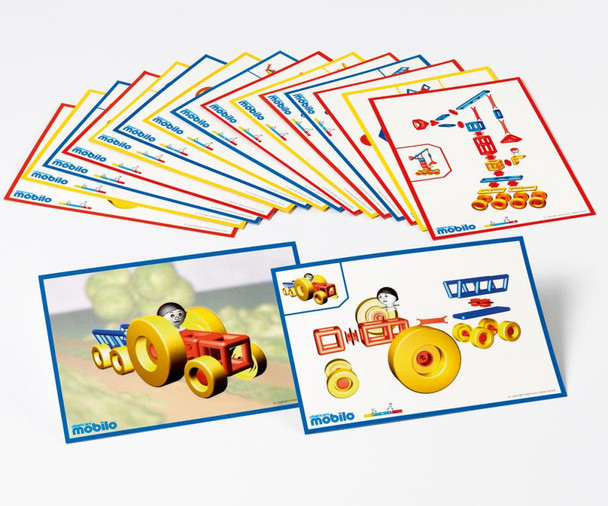 Mobilo Workcards