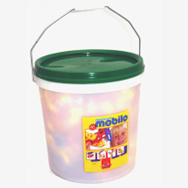 Free Mobilo Heads with Mobilo Giant Bucket!