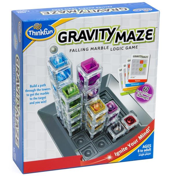 Gravity Maze Game by Thinkfun