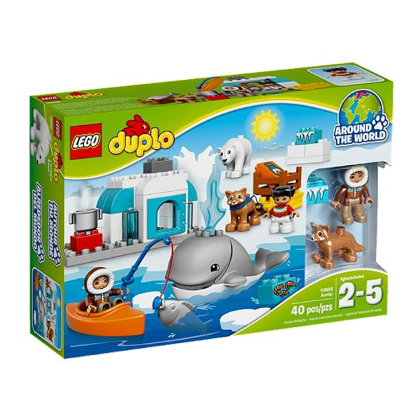LEGO Duplo Arctic 10803