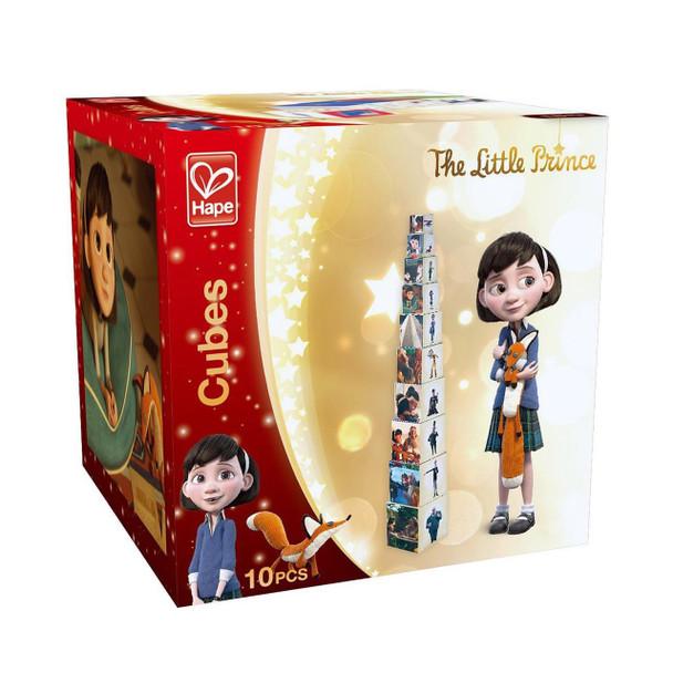 Hape The Little Prince Cubes