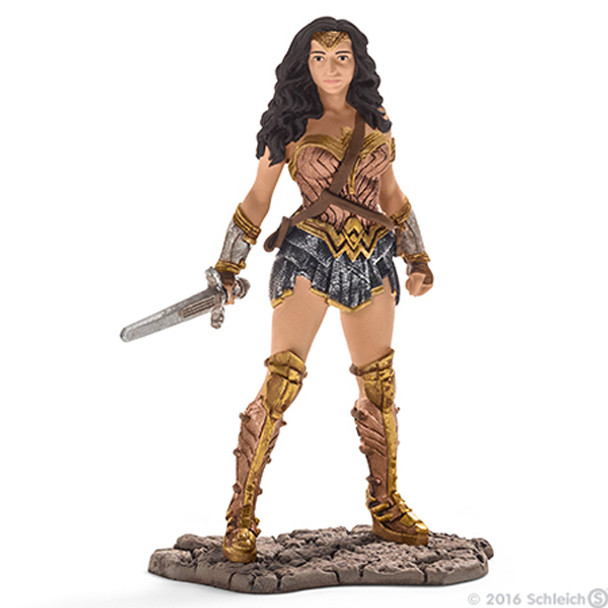 Schleich – Wonder Woman (Batman vs Superman)