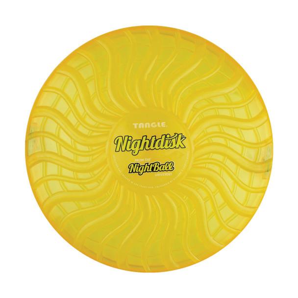 Britz'n'Pieces BMA808 Night Disk Yellow